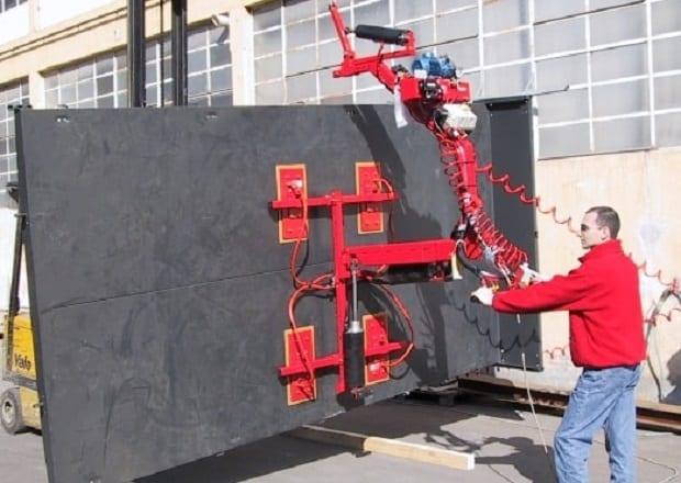 pneumatic-hoist