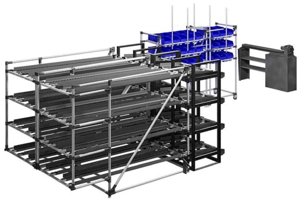 Simulación 3D y producción de prototipos