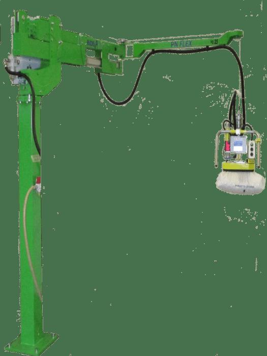 PN FLEX - montado en columna