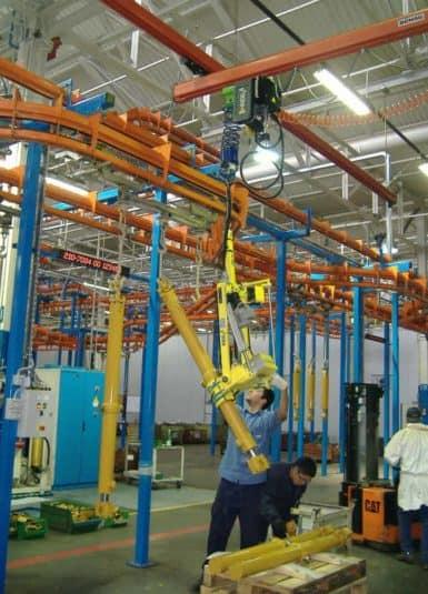 El uso de los sistemas INDEVA, adoptados por diferentes empresas del sector, aporta varias ventajas tanto a la productividad de la empresa como al operador.