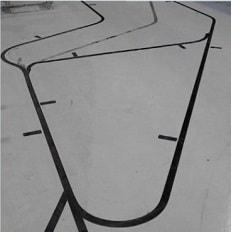Marcadores magnéticos - AGV