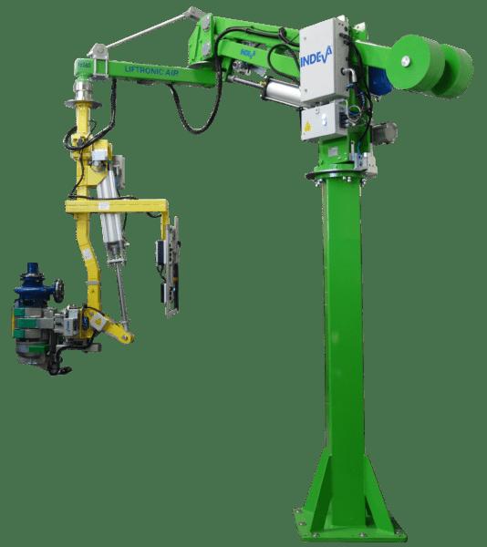 liftronic air Columna + brazo