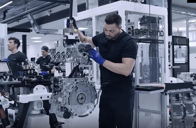 El manipulador ingravido para la manipulación manual de cargas más versatil al mundo